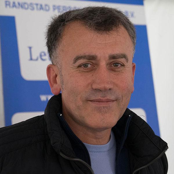Cengiz Coban